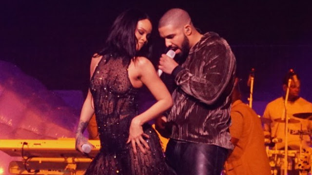 Rihanna es sorprendida con increíble regalo de Drake (FOTO)