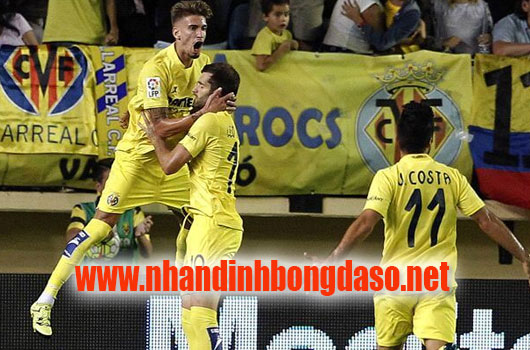 Real Madrid vs Villarreal www.nhandinhbongdaso.net