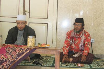 Diskusi Kedua Persiapan Pasamuan Agung Mursyid Syattariyah