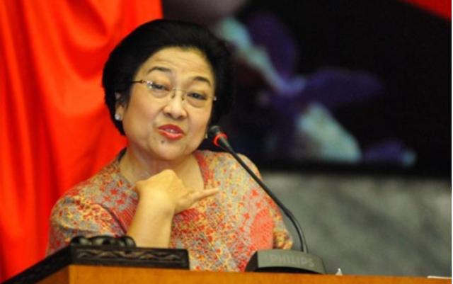 Megawati Dilaporkan ke Polisi, Habib Rizieq: Apakah akan Diproses?