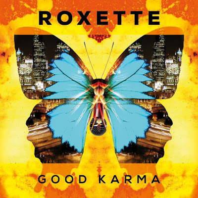 Green Pear Diaries, música, álbum, Roxette, Good Karma