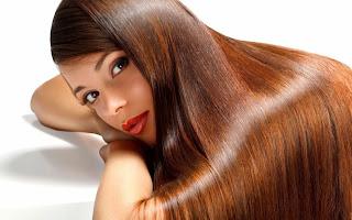 Shampoo natural de coco para limpeza profunda