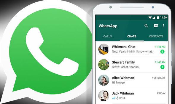 ceb20f317 اقدم لكم تعديل البرنامج الشهير +WhatsApp