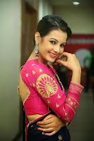 Diksha Panth Hot Photo Shoot HeyAndhra