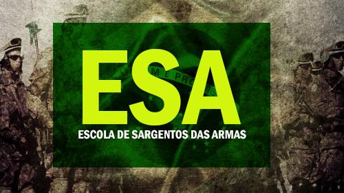 SARGENTOS ESA