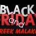 Black Friday: Καταναλωτικός παροξυσμός