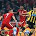 Γαλανόπουλος: «Δεν μας άφησε ο διαιτητής να διεκδικήσουμε κάτι περισσότερο»