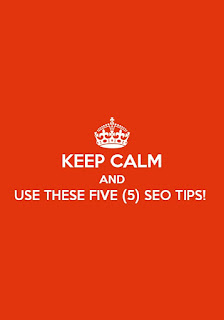 SEO TIPS, SEO OPTIMIZATION