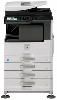 Sharp MX-M264N
