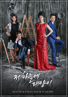Sinopsis That Sun In The Sky Korean Drama