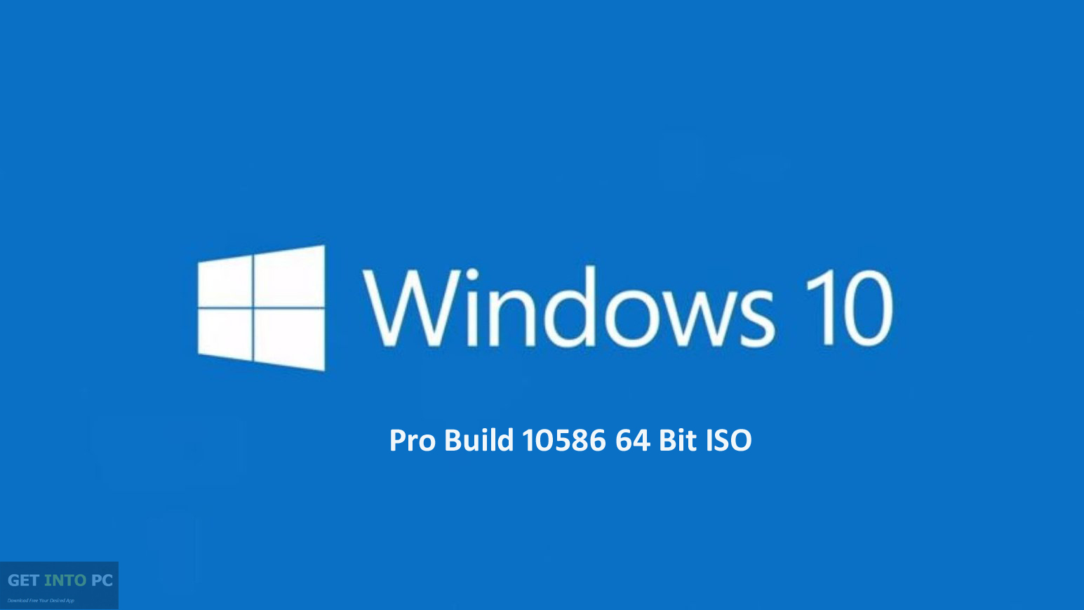 download win 10 pro 64bit