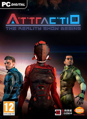 Free Download Game Attractio Full Version - RonanElektron