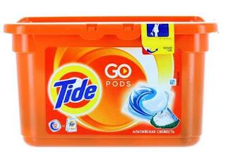 Detergent lichid, capsule sau pulbere?