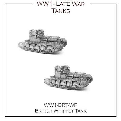 British Whippet