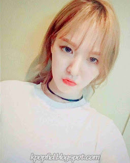 Foto Wendy Red Velvet Terbaru 2016