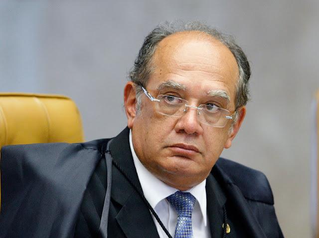 Ex-procurador anuncia novo pedido de impeachment contra Gilmar Mendes