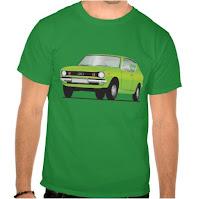 Datsun E10 gift