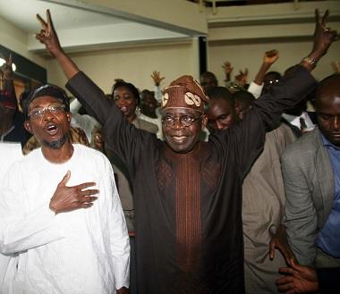 Ahead 2019, Tinubu Kick-starts Jostle For Presidential Race