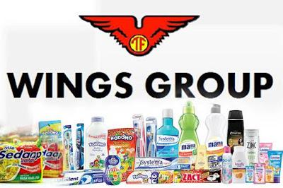 Lowongan Kerja Terbaru Wings Group Periode Febaruari-Maret 2019
