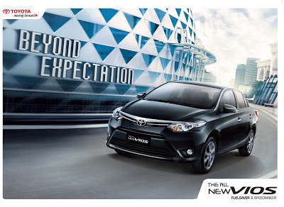 brosur all new vios