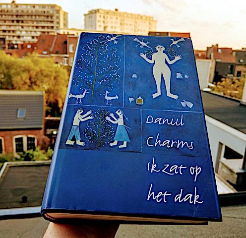 Daniil Charms