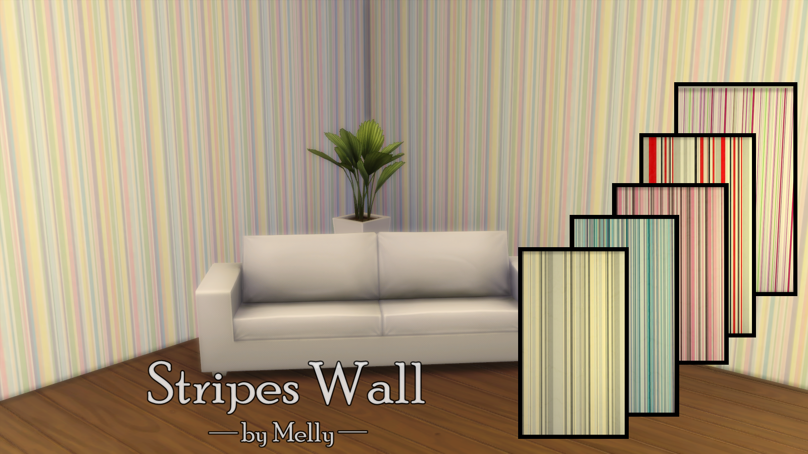 Sims 3 Teppiche Download Sims Houses By Melly Tapeten Wall