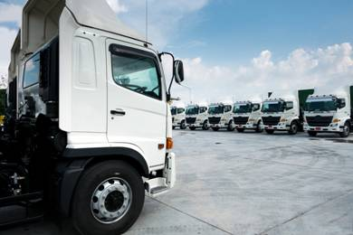 How To Keep Your Trucking Business Safe From Accidents