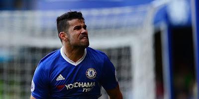 Chelsea Harapkan Costa Kembali