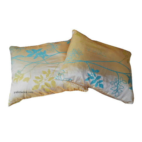 Yellow Throw Pillows available in Nigeria