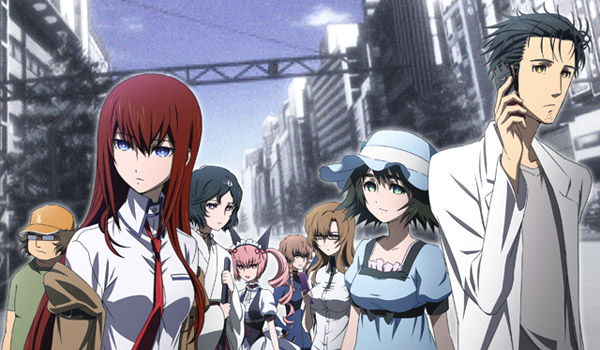 Steins;Gate 0 Game Gets Anime Series Adaptation And More.