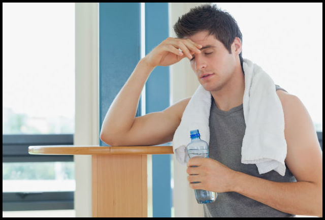 is-it-ok-to-exercise-when-sick