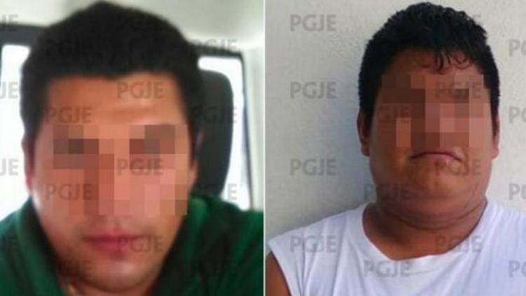 Capturan a sicarios que ejecutaron a la voz gemela de Juan Gabriel en San luis Potosí