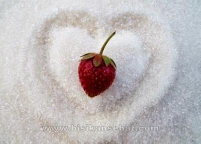 10 Manfaat Gula Bagi Kesehatan Tubuh
