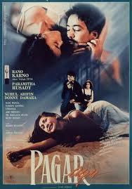 Pagar Ayu (1990)