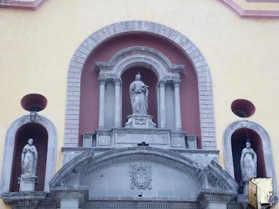 Mis fotografía de lugares - Templos