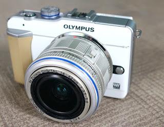 Olympus E-PL1 Mirrorless Murah Dengan Hasil Terbaik