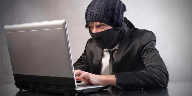 Jenis Kejahatan Internet