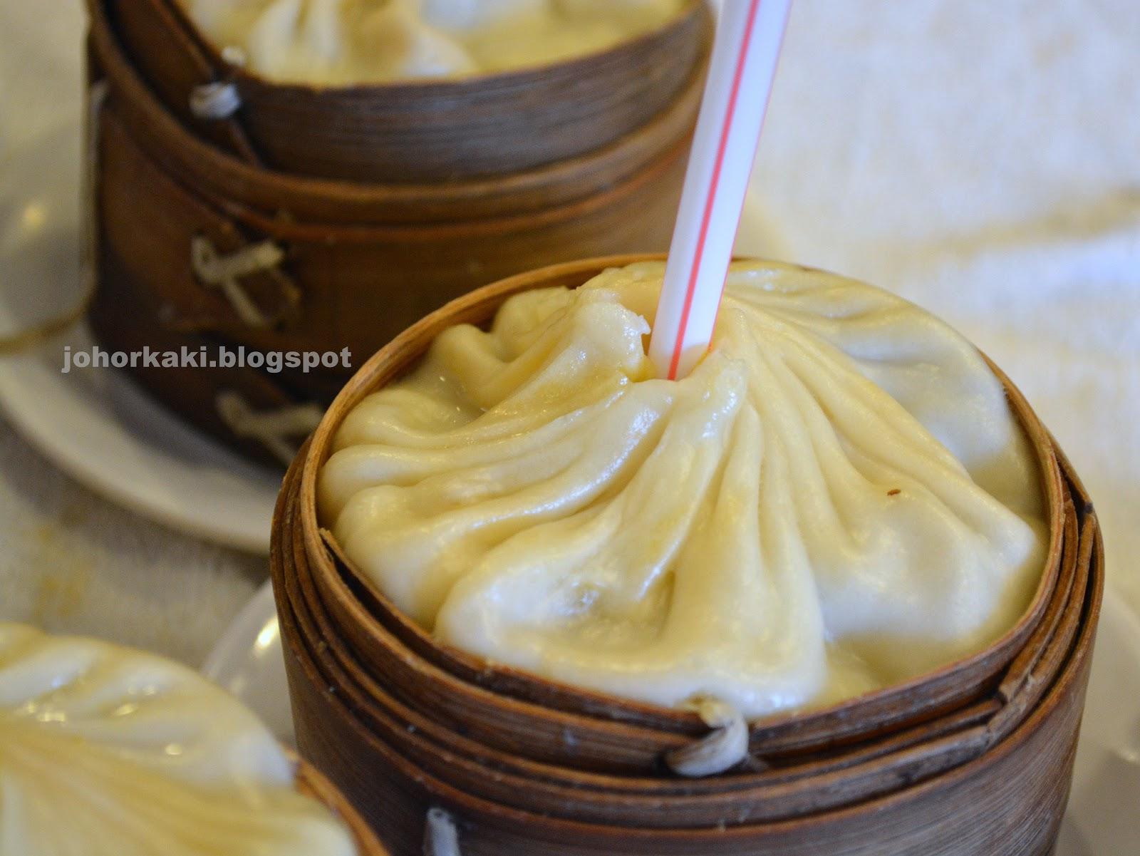 Shanghai Yuyuan Gardens Nanxiang Xiao Long Bao Dumplings ȱ«å›å—翔馒头店 Johor Kaki Travels For Food