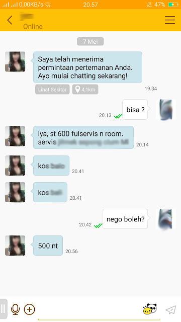 Kupas Tuntas Sisi Gelap Aplikasi Chat BeeTalk (Undercover