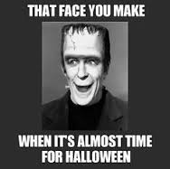 funny halloween memes & pics