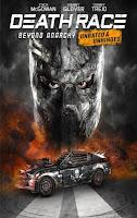 Death Race 4: Beyond Anarchy HD 720p [MEGA] [LATINO]  por mega