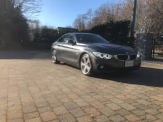 BMW 428i 4 Series (F32) Used Modules and a No Start