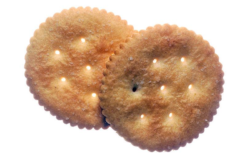 Bob S Blog How To Make A Cracker
