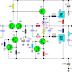 60 Watt Audio Power Amplifier Circuit Diagram