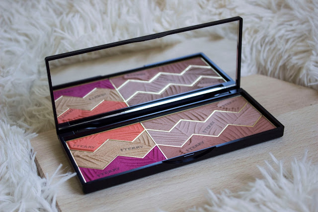 Sun Designer Palette By Terry