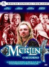 Merlin: O Retorno Dublado