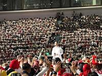 Jokowi: Saya Pertaruhkan Jabatan dan Reputasi untuk Bangsa ini