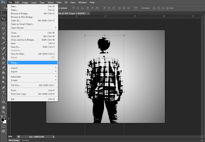Tutorial Membuat Splatter Effect Dengan Photoshop 37