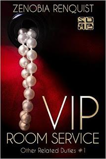 Zenobia Renquist - VIP Room Service