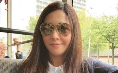 Profil lengkap Maia Estianti